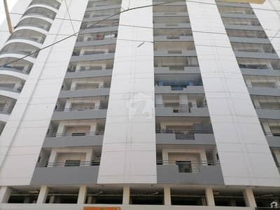 Suparco Road Flat Sized 1350 Square Feet For Sale