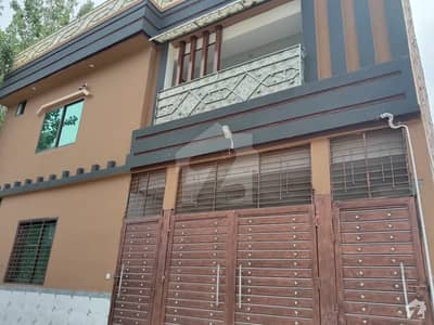 1424  Square Feet House In Warsak Road For Sale At Good Location