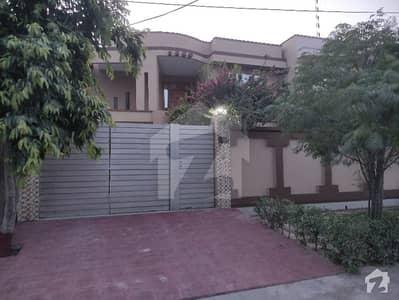 گلشنِ مدینہ فیصل آباد میں 4 کمروں کا 12 مرلہ مکان 1.7 کروڑ میں برائے فروخت۔