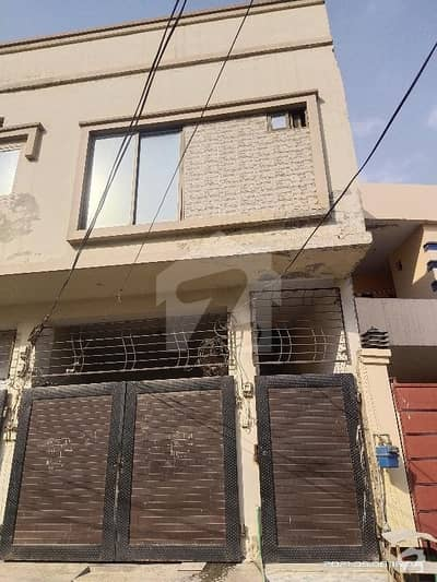 3 Marla Separate Upper Portion For Rent