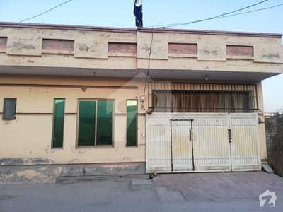 6 Marla Corner House For Sale In Koral Chowk Islama