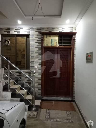 5 Marla Brand New Beautiful Double Storey House for Sale Ghauri Town Phase 4C1, Islamabad