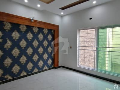 Stunning House Is Available For Sale In Sukh Chayn Gardens