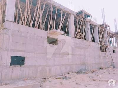 بیدیاں روڈ لاہور میں 1 کمرے کا 4 مرلہ فلیٹ 55 لاکھ میں برائے فروخت۔
