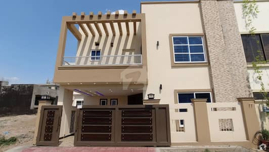 7 Marla Double Storey Luxury House for Sale Bahria town Phase 8 Rawalpindi
