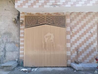 ہربنس پورہ لاہور میں 4 کمروں کا 5 مرلہ مکان 85 لاکھ میں برائے فروخت۔