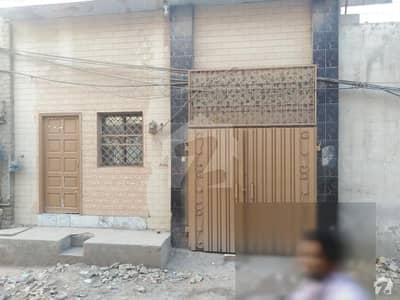 سیف آباد فیصل آباد میں 4 مرلہ مکان 60 لاکھ میں برائے فروخت۔