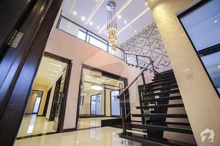 ڈی ایچ اے فیز 6 - بلاک سی فیز 6 ڈیفنس (ڈی ایچ اے) لاہور میں 5 کمروں کا 1 کنال مکان 5.8 کروڑ میں برائے فروخت۔