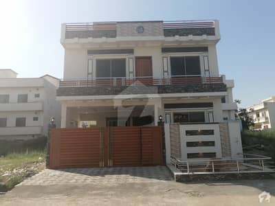 Brand New Double Storey House For Sale In G13 Islamabad