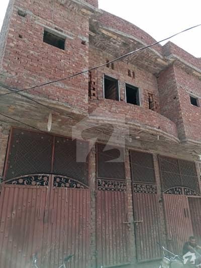 سگیاں لاہور میں 3 کمروں کا 3 مرلہ مکان 45 لاکھ میں برائے فروخت۔