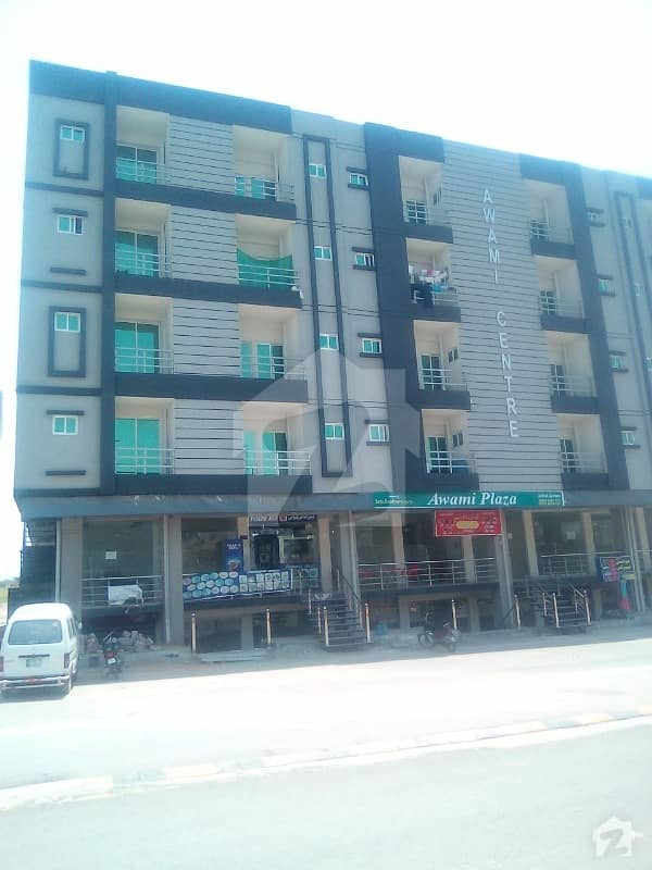 F 11 One Bed Apartment For Sale In Invertor Price