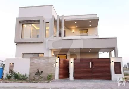250 Yards Luxury Villas Are Now Available On Very Easy Monthly Installments In Precinct 22 Bahria Town Karachi