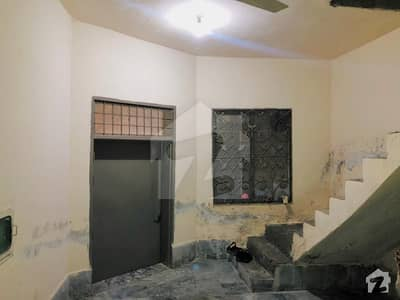 House Available For Sale In Mehmoodabad