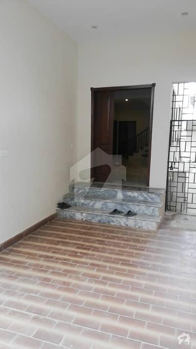 235 Yards Town House For Sale At Shahrah-e-faisal.