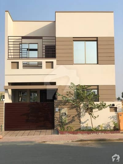 House For Sale In The LIS Villas