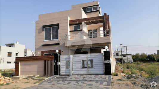 10 Marla Brand New House For Sale In AWT Phase 2 Block D