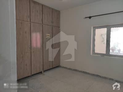 D Type Flat G10/2 Ground Floor 2 Bed 2 Bath
