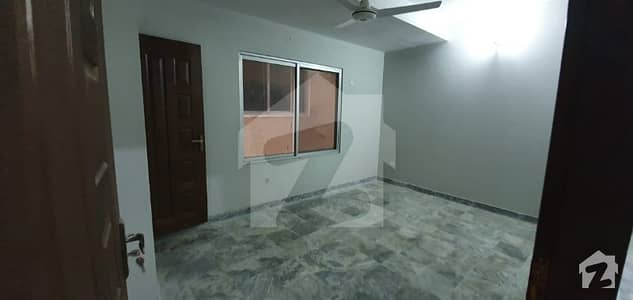 One Bed Flat Available For Rent Faisal Town