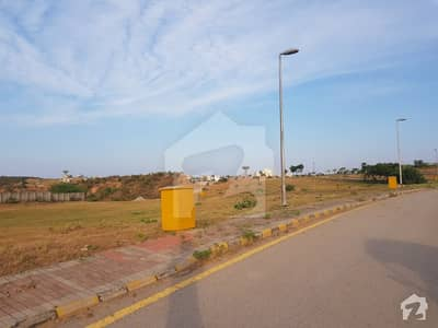 Back Open With Extra Land Near Mosque