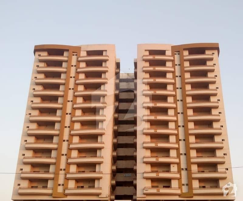 Flat For Rent 3 Bed Dd Saima Pari Point North Nazimabad Block H