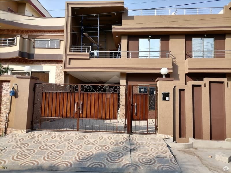 Ideal House For Sale In Nasheman-e-Iqbal