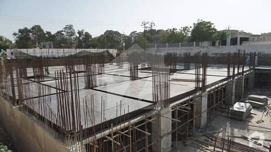 Super Luxurious Apartments On 48 Months Installments Near Malir Cantt And KN Academy Malir Khi