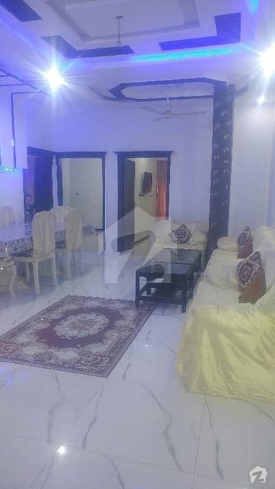 تاج باغ سکیم لاہور میں 3 کمروں کا 5 مرلہ فلیٹ 85 لاکھ میں برائے فروخت۔