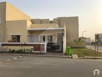 120 Sq Yd Single Storey Corner House