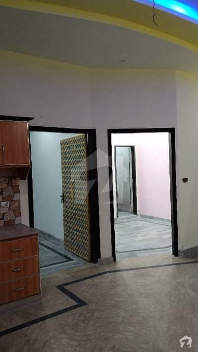 تاج باغ سکیم لاہور میں 2 کمروں کا 3 مرلہ فلیٹ 45 لاکھ میں برائے فروخت۔