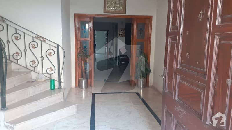 1 Kanal Residential Double Storey House Is Avilable For Sale