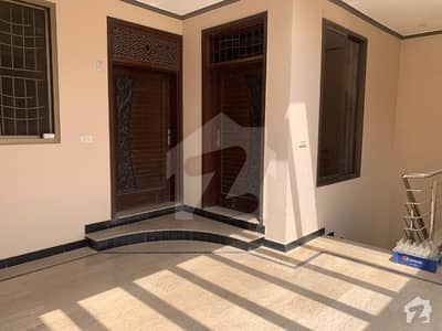 A Centrally Located House Is Available For Rent In Bahawalpur
