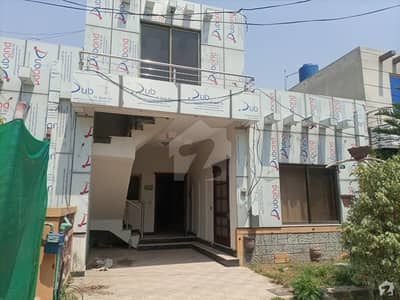 5 Marla House Is Available For Sale In Sapphire Villa On Adiala Road