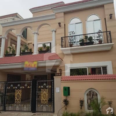 Get This Amazing 1800  Square Feet House Available In Bahria Town