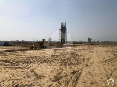 10 Marla Plot File Available For Sale In Lda City