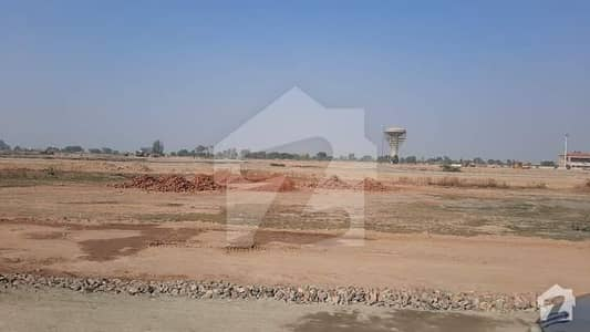 1 Kanal Plot File Available For Sale In Lda City