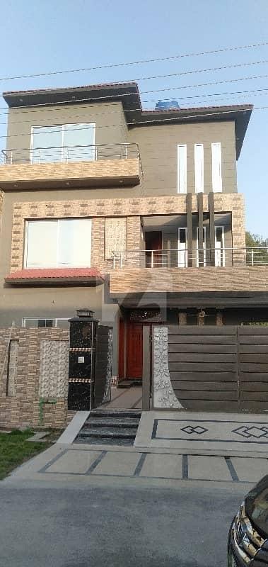 سینٹرل پارک ۔ بلاک اے سینٹرل پارک ہاؤسنگ سکیم لاہور میں 6 کمروں کا 10 مرلہ مکان 1.95 کروڑ میں برائے فروخت۔