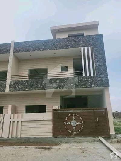 5 Marla Smart Villa For Sale