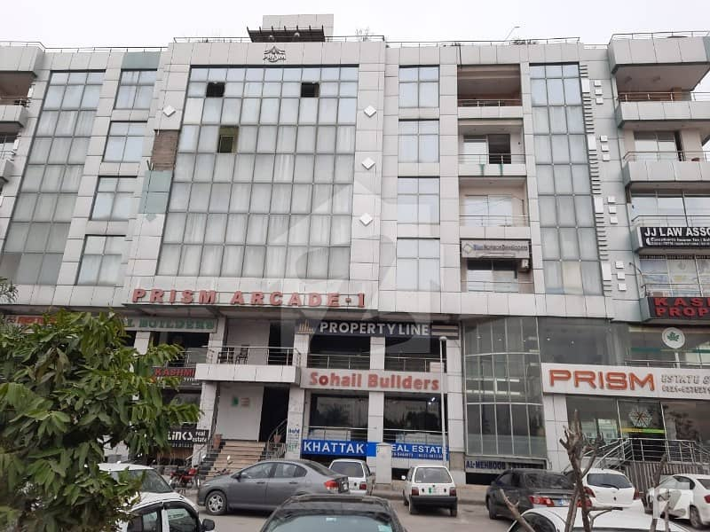 3 Bed  Apartment For Sale In Bahria Town Phase 7