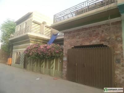 6 Marla Upper Portion For Rent
