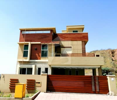 Brand New Spacious 10 Marla House For Sale