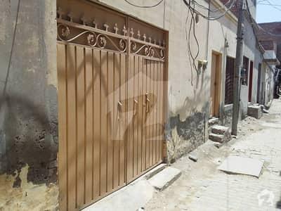 نواں کوٹ روڈ خانپور میں 4 کمروں کا 10 مرلہ مکان 24 لاکھ میں برائے فروخت۔