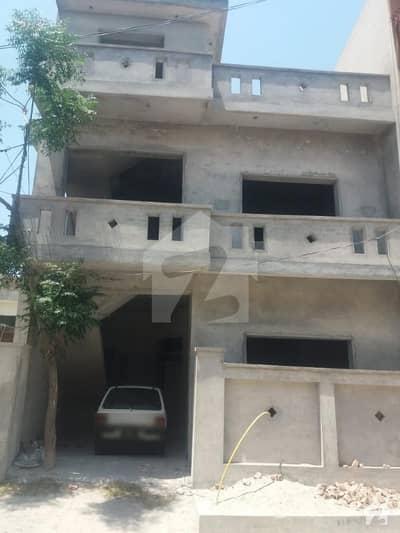 گلریز ہاؤسنگ سوسائٹی فیز 2 گلریز ہاؤسنگ سکیم راولپنڈی میں 5 کمروں کا 5 مرلہ مکان 90 لاکھ میں برائے فروخت۔