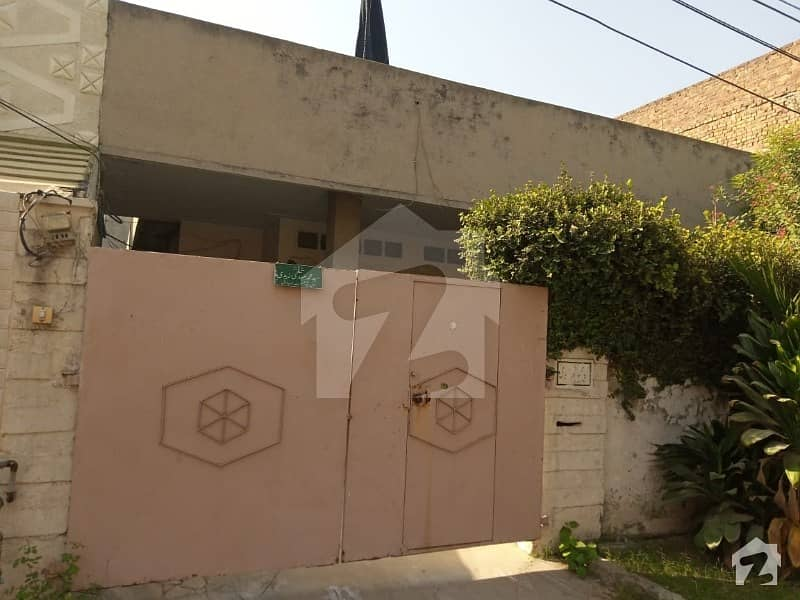 4500  Square Feet House For Sale In Rs 27,000,000 Only