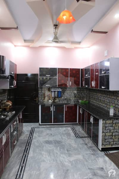 A Luxurious And Brand New House Is Available For Sale In 11North Karachi