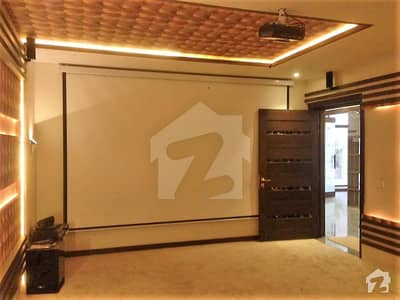 Brand New 22 Marla Luxury House For Sale In Sui Gas Society Phase 1