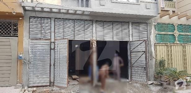 حیات آباد فیز 7 حیات آباد پشاور میں 8 کمروں کا 5 مرلہ مکان 3.1 کروڑ میں برائے فروخت۔