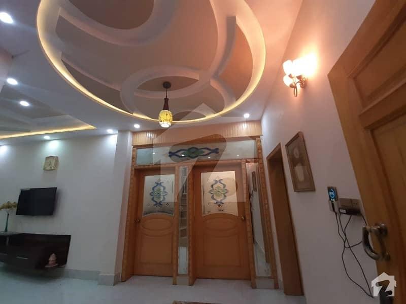 نشیمنِ اقبال لاہور میں 7 کمروں کا 1 کنال مکان 3.1 کروڑ میں برائے فروخت۔