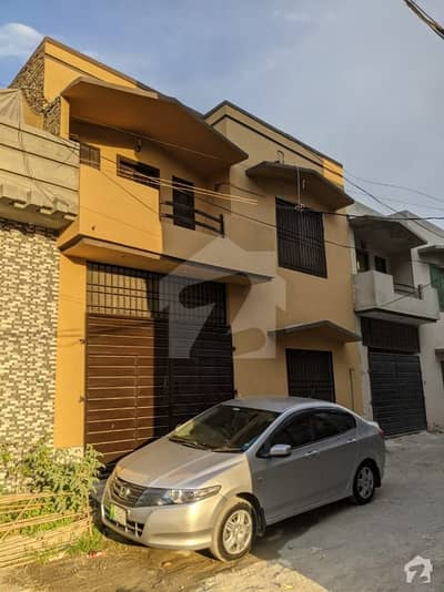 1125  Square Feet House Is Available For Sale In Ali Model Town