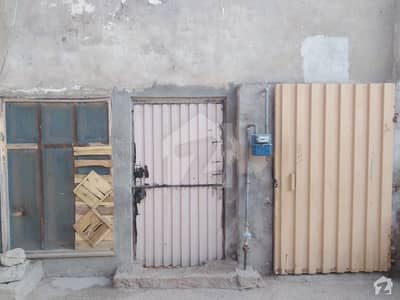 سیف آباد فیصل آباد میں 3 مرلہ مکان 22 لاکھ میں برائے فروخت۔