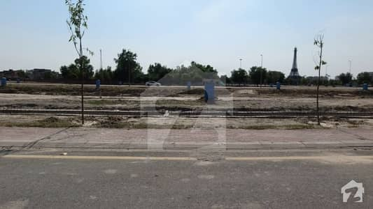 5 Marla Commercial For Sale In Tauheed Block Bahria Town Lahore